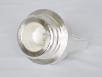 切削加工事例37:導体(銅鋳物)