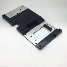切削加工事例90 ベース A5052P-H112